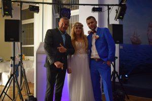 dj na wesele wodzirej trojmiasto dj grelik